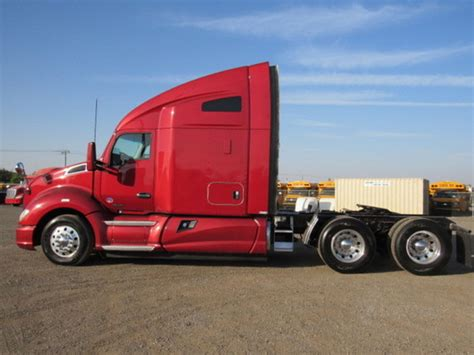 2010 kenworth t680 for sale kenworth t680 in california for sale used trucks on