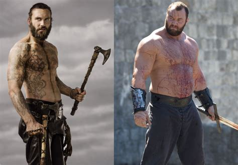 what of thrones character am i vikings vs of thrones a character comparison guide