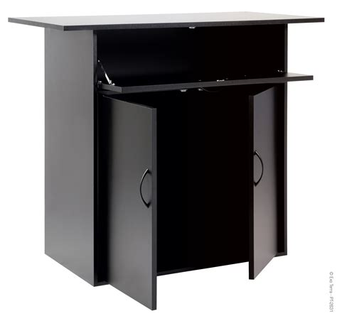 schrank 45x45 exo terra cabinet meuble pour terrarium