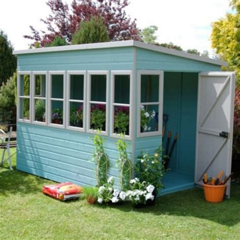 8 of the best garden sheds gardening accessories home