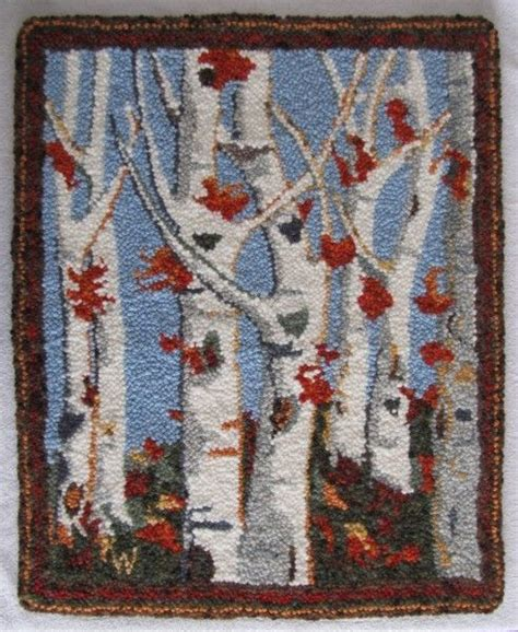 punch needle rug hooking 17 best images about rug hooking on hooked rugs rug patterns and hooks