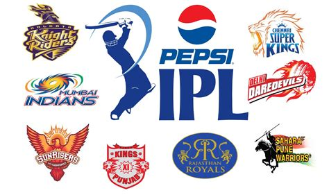 ipl 2016 all teams logo ipl cricket betting a complete guide to ipl betting