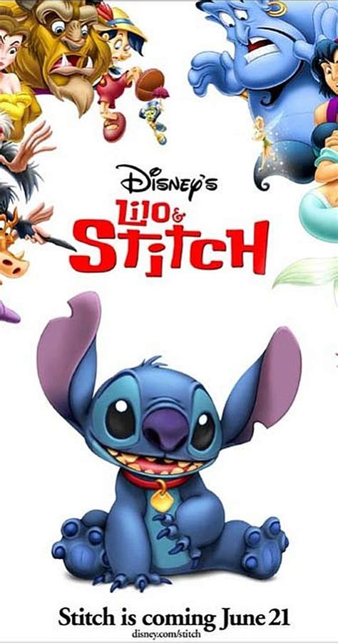 Lilo Sticth The Series lilo stitch 2002 imdb