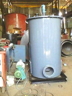 gas fired water generator manufacturer in thane
