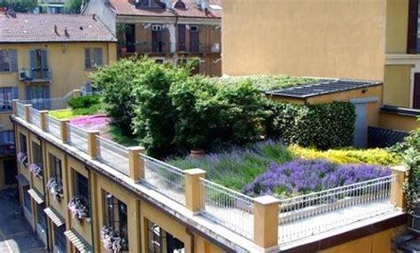 lastrico solare terrazza a livello il sottotetto i tetti i lastrici solari e le terrazze a