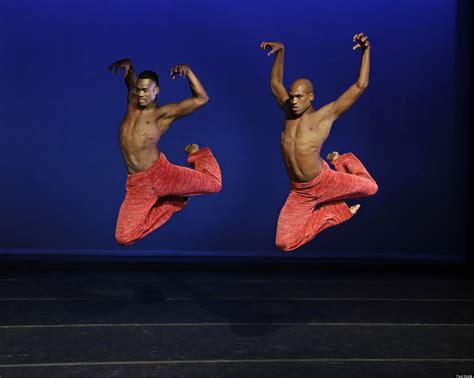 alvin ailey american dance theater returns  miami video