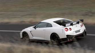 Nissan Gt Z 2017 Nissan Gt R Nismo Review Caradvice