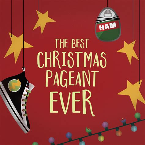 the best pagent the best pageant children s theatre