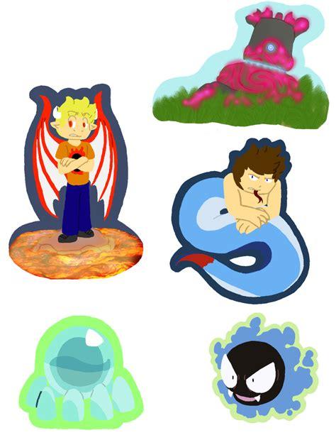 sticker doodle i you doodle sticker sheet by mckiath on deviantart