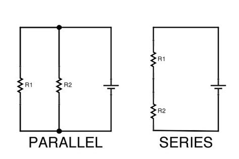 resistors in series and parallel notes resistors in series and parallel notes 28 images series parallel resistors calculations