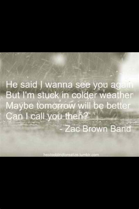 lyrics zac brown band zac brown band