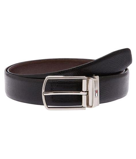 Formal Belt black leather pin buckle formal belt buy