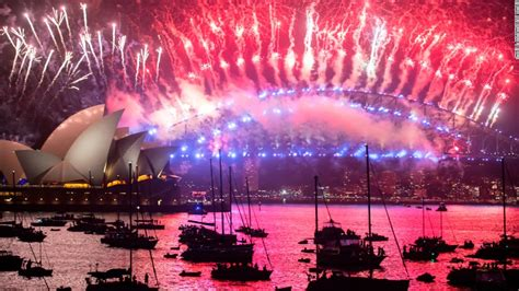 new year photos new year s 2018 celebrations around the world r