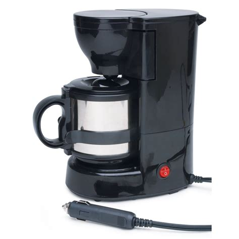 12v coffee maker boat starling travel 187 how to make coffee with a percolator