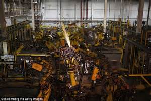 Ford Louisville Assembly Plant Claims He S Saved Kentucky Ford Plant From Being