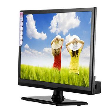 Tv Sharp Ioto 21 Inch buy mesharp 21 inch led hdtv black at best price in india on naaptol