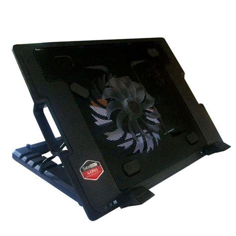 Kipas Bawah Laptop jual kipas laptop dengan 5 adjustable angle stand harga jual
