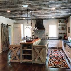 rustic kitchen farmhouse style ideas 56 decomg