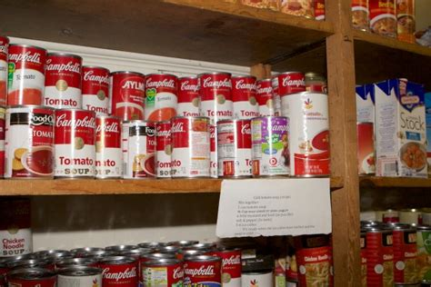 Sudbury Food Pantry by About Us
