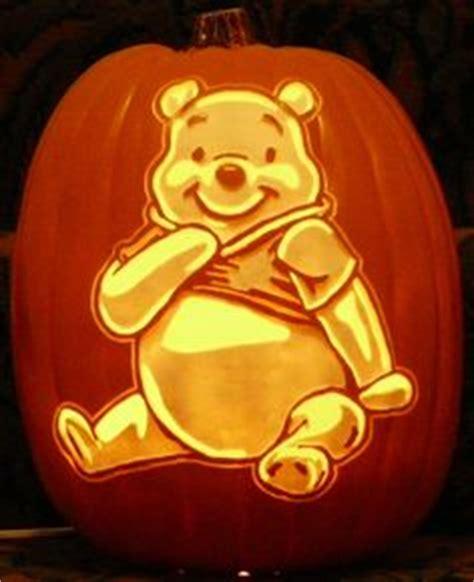 winnie the pooh pumpkin carving templates free disney winnie the pooh tigger and eeyore pumpkin