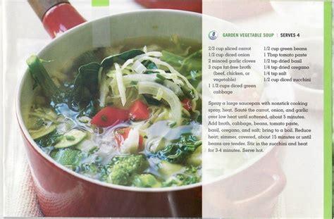 weight watchers garden vegetable soup zero points weight watchers garden vegetable soup zero points garden