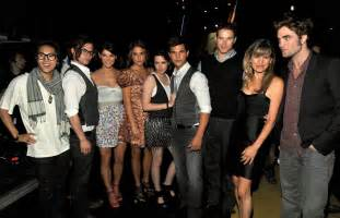 Twilight cast at the tca really hq twilight crep 250 sculo photo