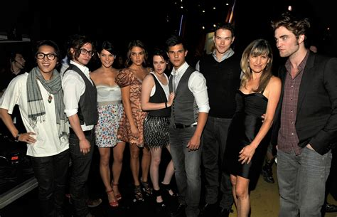all about cast twilight cast at the tca really hq twilight