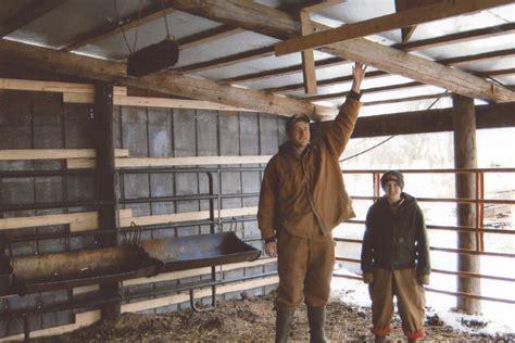 farm show magazine   stories     shop inventions farming