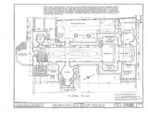 mission san luis de francia floor plan mission san luis de francia floor plan 28 images