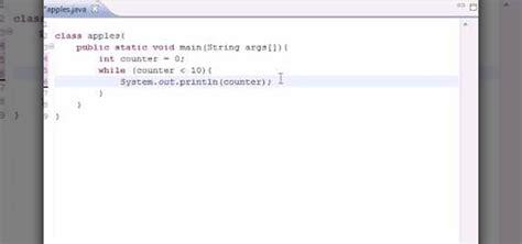 patterns in java using while loop php while loops phpsourcecode net