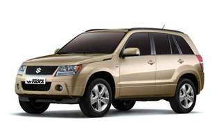 Grand Suzuki Vitara New Grand Vitara 2014 Autos Post