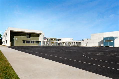 Futon College by Fulton College Preparatory School Turner Construction