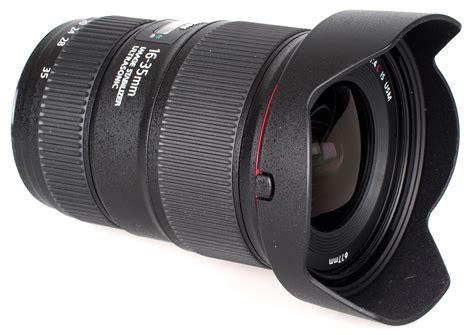 Lensa Wide Canon Ef 16 35mm F 4l Is Usm canon ef 16 35mm f 4 l is usm lens review