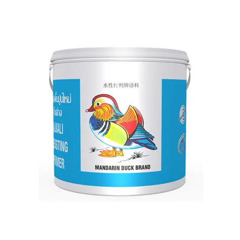 Toa Primer Alkali 20 Liter decorative coatings