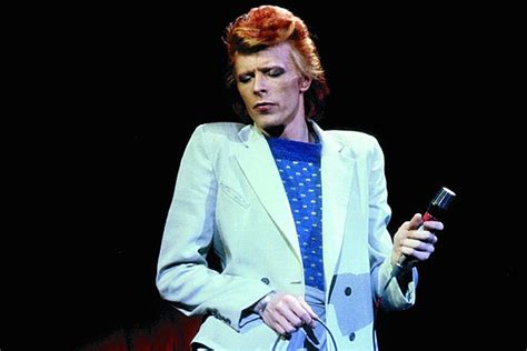 david bowie dogs the story of david bowie s dogs tour