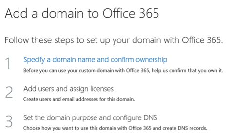 Office 365 Volume License Activating A New Microsoft Office 365 Volume License
