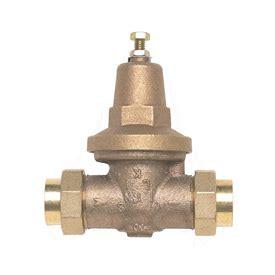 Plumbing Pressure Valve by Valves Water Pressure Reducing Valve