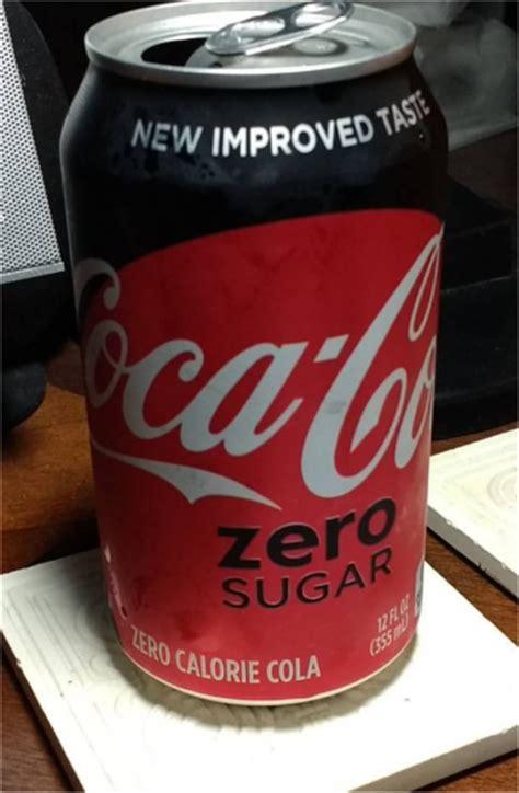 coke zero fan review coca cola zero sugar bowilliams com
