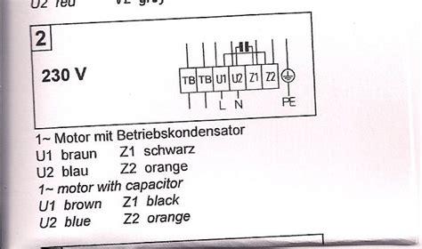 Ebm Papst Motor Wiring Diagram 30 Wiring Diagram Images | Www ...