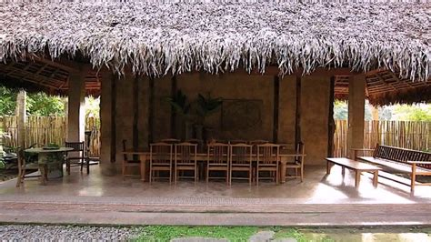 hut house design nipa hut house design in the philippines house design