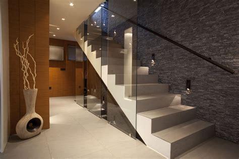ringhiera scala vetro 30 immagini di scale interne con ringhiere in vetro
