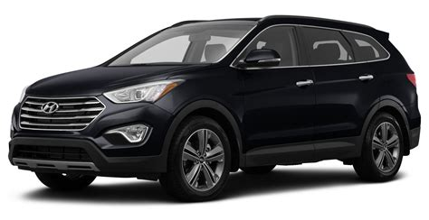 2015 Hyundai Santa Fe Msrp by 2015 Hyundai Santa Fe Reviews Images And