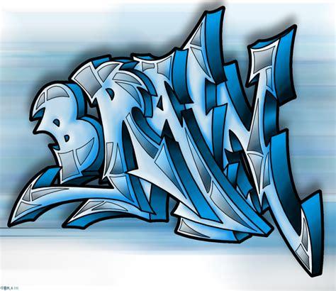 imagenes que digan brayan graffitis graffiti con el nombre brayan