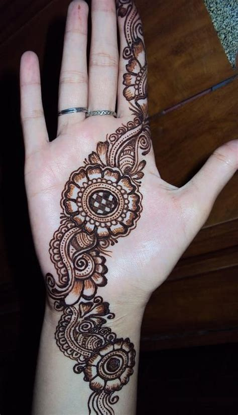 henna mehndi tattoo designs for girls and women tattoo