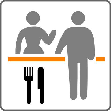 clipart ristorante hotel con ristorante 1 clip at clker vector clip