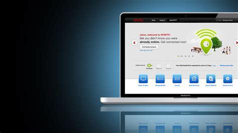 xfinity bringing instant access enhanced control