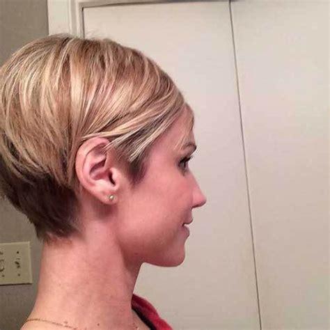 jamie eason pixie haircut 10 more chic and sexy short hairstyles crazyforus