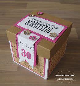 geschenke zum 30ten 220 berraschungsbox explosionsbox geschenkgutschein