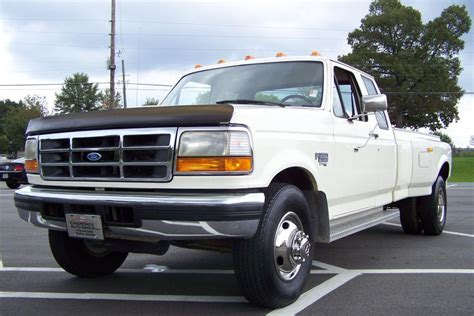 how cars work for dummies 1995 ford f350 on board diagnostic system 1995 ford f 350 for sale in canton ga