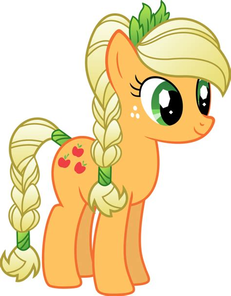 applejack mlp which applejack is your favorite poll results my little